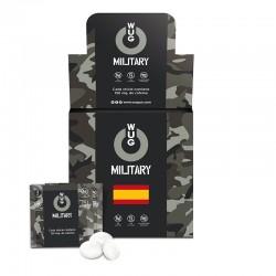 WUG Military 25 sobres.