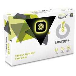 WUG Energy + 15 uds.