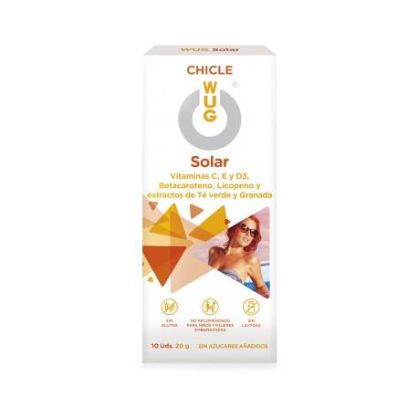 WUG Solar 10 uds