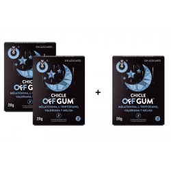 WUG CHICLE OFF GUM 10 uds