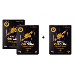 CHICLE ON GUM 10uds